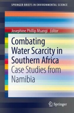 Combating Water Scarcity in Southern Africa