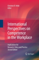 International Perspectives on Competence in the Workplace Implications for Research, Policy and Practice