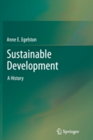 Sustainable Development A History