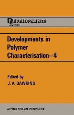 Developments in Polymer Characterisation-4