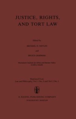 Justice, Rights, and Tort Law