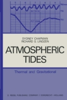 Atmospheric Tides Thermal and Gravitational