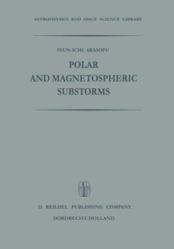 Polar and Magnetospheric Substorms