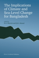 Implications of Climate and Sea-Level Change for Bangladesh