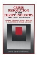 Crisis Resolution in the Thrift Industry