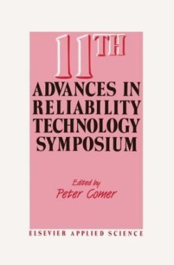 11th Advances in Reliability Technology Symposium