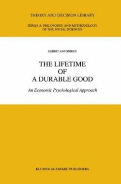 The Lifetime of a Durable Good