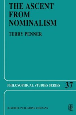The Ascent from Nominalism