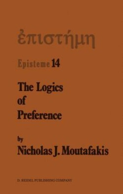 The Logics of Preference