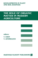 Role of Organic Matter in Modern Agriculture