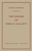 Enigma of Emilia Galotti