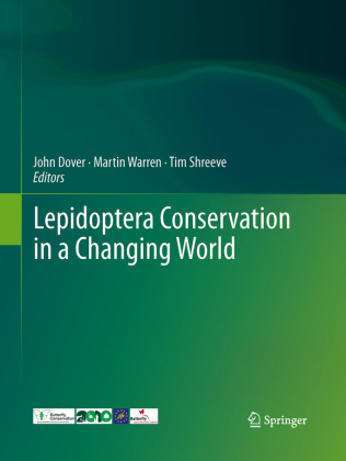 Lepidoptera Conservation in a Changing World