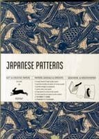 Japanese Patterns Gift & Creative Paper Book Vol. 40