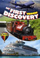 My First Discovery Vroom
