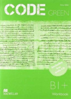 Code Green B1+ Workbook + CD Pack