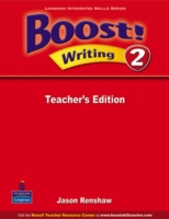 Boost! Writing Level 2 Tbk