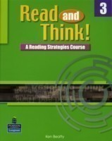 Read & Think Students Book 3