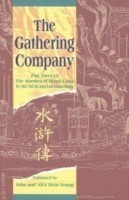 The Gathering Company Part Three of the