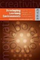 Developing Learning Environments - Creativity, Motivation, and Collaboration in Higher Education