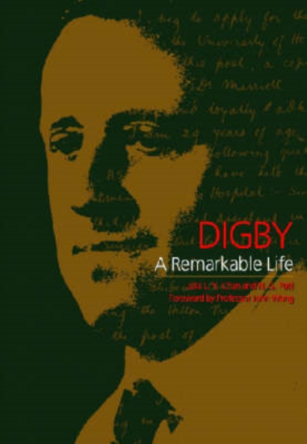 Digby - A Remarkable Life