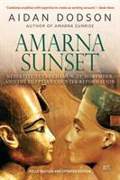 Amarna Sunset