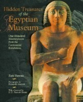 Hidden Treasures of the Egyptian Museum