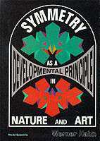 Symmetry As A Developmental Principle In Nature And Art