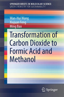 Transformation of Carbon Dioxide to Formic Acid and Methanol