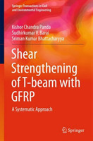 Shear Strengthening of T-beam with GFRP