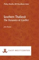 Rebellion in Southern Thailand