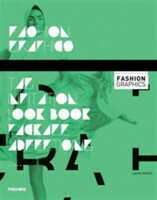 Fashion Graphics: The Invitation Look Book Package Advertising