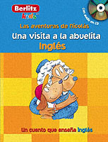 Ingles Berlitz Kids a Visit to Grandma