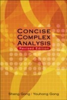 Concise Complex Analysis (Revised Edition)