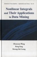 Nonlinear Integrals And Their Applications In Data Mining