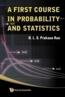 First Course In Probability And Statistics, A