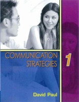 Communication Strategies 1: Teacher's Guide