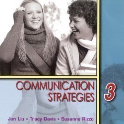 Communication Strategies 3: Audio CD