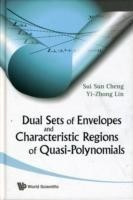 Dual Sets Of Envelopes And Characteristic Regions Of Quasi-polynomials