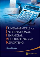 Fundamentals Of International Financial Accounting And Reporting