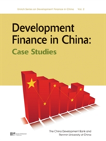 Development Finance in China