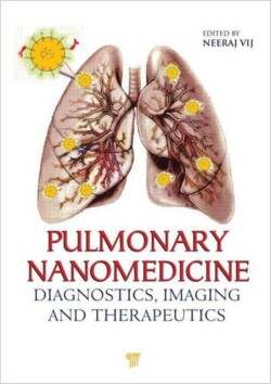Pulmonary Nanomedicine Diagnostics, Imaging, and Therapeutics
