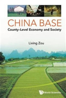 China Base: County-level Economy And Society