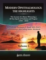 Modern Ophthalmology The Highlights