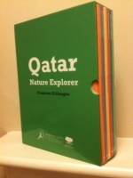 Qatar Nature Explorer Pack