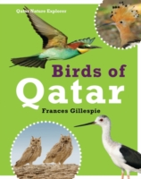 Birds of Qatar
