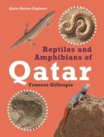 Reptiles and Amphibians of Qatar