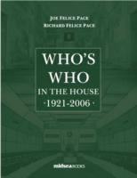 Who's Who in the House 1921-2006